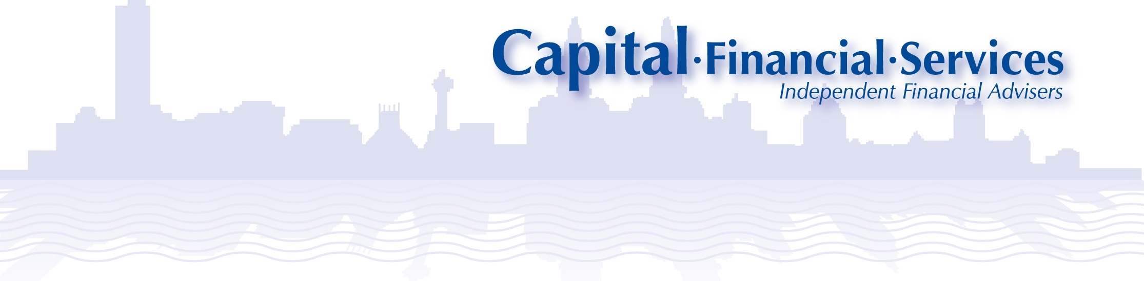 Capital Financial Services Logo