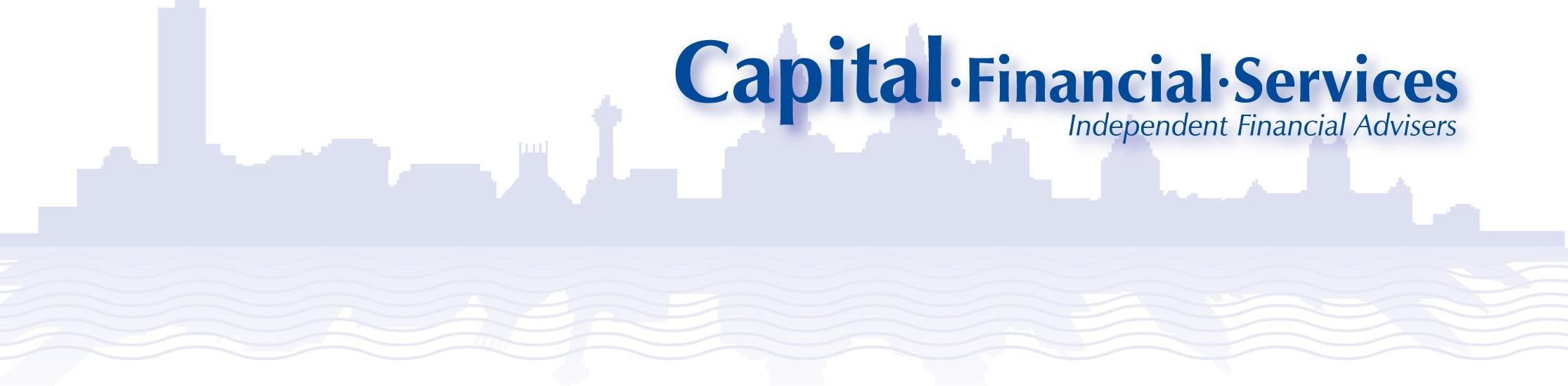Capital Financial Services Logo